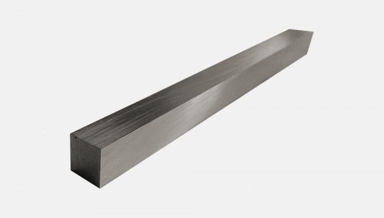 Заготовки квадратни HSS бързорежеща стомана