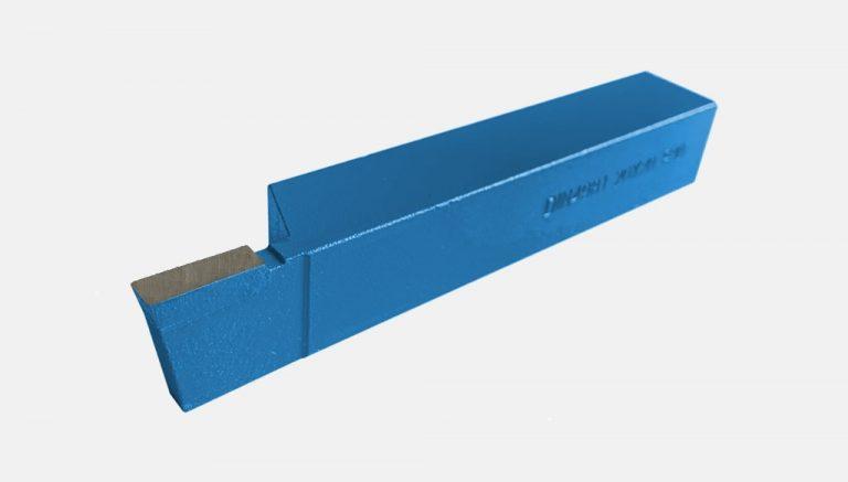 Прорезен нож ISO 7 DIN 4981