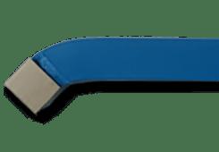Стругарски Проходен извит нож ISO 2 DIN 4972 Image