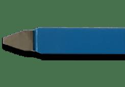 Стругарски нож за трапецовидни канали ISO 20 Image