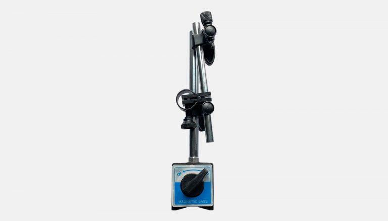 Магнитна стойка за индикаторен часовник