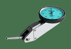 Индикаторен часовник с чупещо краче Image