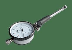 Вътромер с индикаторен часовник Image