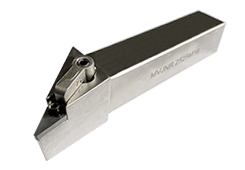 MVJNR Нож със сменяема пластина Image
