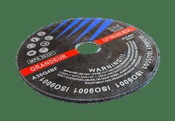 Карбофлексни дискове за рязане Image
