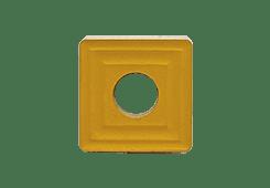 Сменяема твърдосплавна пластина SNMM Image